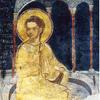 Christ Among The Scribes