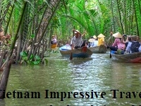 Vietnam tours Summer promotion from 15 - 20 %