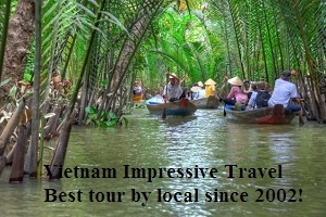 Vietnam tours Summer promotion from 15 - 20 % Photos
