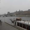 Boats At La Seine