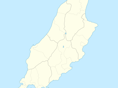 Braaid Is Located In Isle Of Man