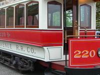 Shore Line Trolley Museum