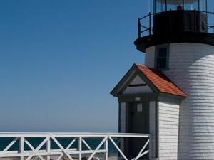 Brant Point Light