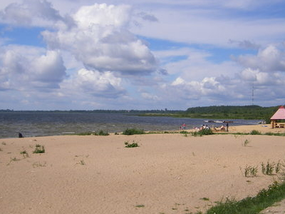 Lake Dryvyaty