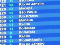 Brasília International Airport