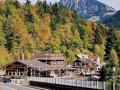Brünig Pass