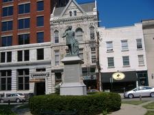 John C. Breckinridge Memorial