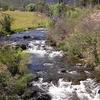 Goodradigbee River In Brindabella Valley