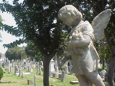 Cemetery Details