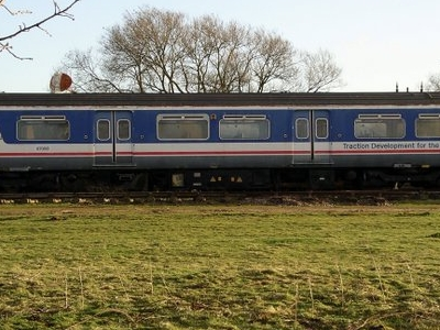 British Rail Class 457