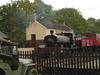 Brockford Station Yard