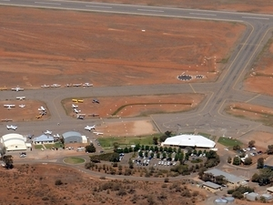 Broken Aeropuerto Cerro