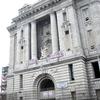 Palacio de justicia del condado del Bronx