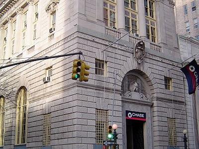 Brooklyn Trust Company