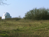 Brorfelde Observatory