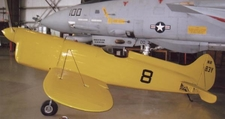 Brown B1 Racer At Wings Over Miami