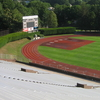 Brown Stadium Field Area