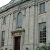 The John Hay Library