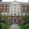 Andrews Hall On Pembroke Campus