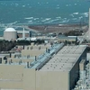 Bruce B Nuclear Generating Station