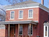 Benjamin Brunson Casa