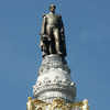 Statue Of Leopold