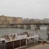 Bridge And La Seine