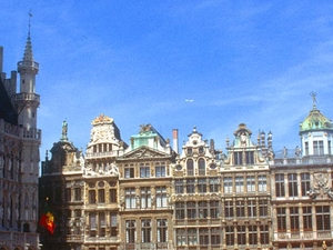 Get Special Deals on City Breaks to Brussels Photos