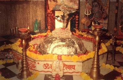 Moteshwar Mahadev