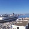 Port Of San Diego B-Street Cruise Terminal