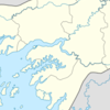 Buba Is Located In Guinea Bissau