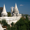 Fishermans Bastion