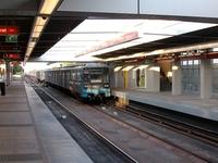 Pillangó utca Metro Station