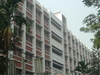 Electrical And Mechanical Engineering Building
