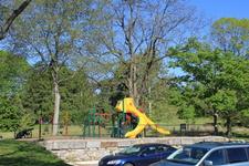 Buhr Park Children Playground