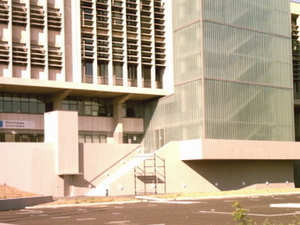 Universidad Claude Bernard Lyon 1