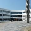 Bundeswehr University Main Library