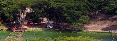 Burro Island