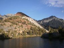 Bull Lake Inyo Nf