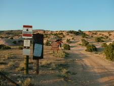 Burnt Ridge Road