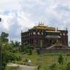 Bylakuppe Monastery