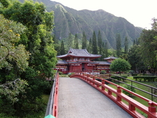 Byodo In Temple 2 8 3 2 9