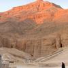 Al-Qurn Dominates The Valley