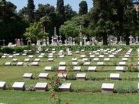 Haydarpasa Cementerio