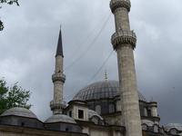 Eyup Mesquita do Sultão