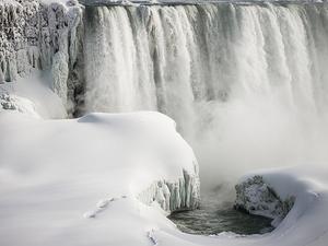Toronto & Niagara Falls Fotos