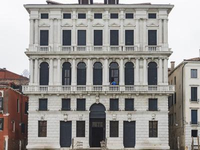 Palazzo Corner Della Regina