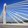 Cable-Stayed Bridge In Guangxi