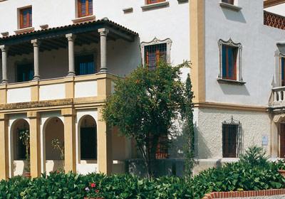 Caceres Museo De Historia Extremadura