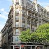 The Place Of The Café Anglais